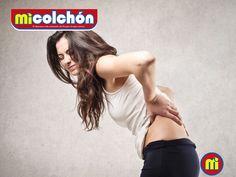 Problemas de espalda y la ventaja de correr.  Qué actitudes afectan a nuestra mecánica vertebral y cómo evitarlo.