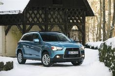 Mitsubishi ASX Photos and Specs. Photo: Mitsubishi ASX spec and 23 perfect photos of Mitsubishi ASX Mitsubishi Suv, Mitsubishi Mirage, Chevrolet Cobalt, Cars Usa, Bmw X6, Japanese Cars, Small Cars, My Ride, Perfect Photo