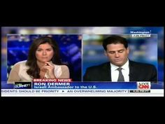 """The Israeli ambassador to the United States is claiming that the """"media is not connecting the dots"""" to Hamas following a story of 15 Palestinians killed when a United Nations school they sought shelter in was shelled. Appearing on CNN Thursday evening, Ron Dermer chastised the network for not including in their coverage about how Hamas was using schools to hide rockets."""