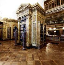 Palais Liechtenstein - Vienna, Austria