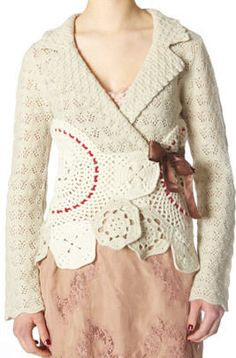 Odd-Molly-870-fedden-knit-jacket-winter-white-size-2