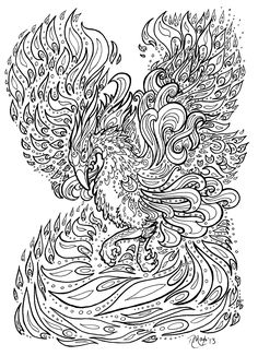 Distant Star 04 Lineart By Find This Pin And More On Coloring Pages