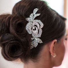 Perfect Wedding hairstyle!! <3