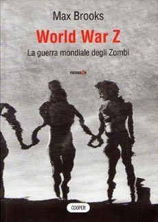"Recensione ""World War Z"" di Max Brooks"