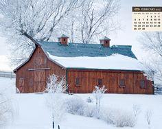 Pre-Designed Wood Barn Home, Ponderosa Country Barn 2,376 SQ. FT. by Sand Creek Post & Beam