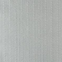 Almiro Silver Textured Weave Wallpaper