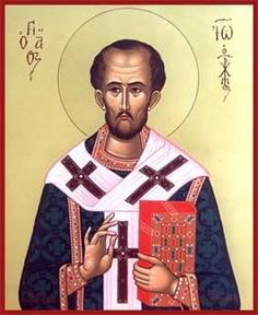 The bee is more honored than other animals, not because she labors, but because she labors for others.~ St. John Chrysostom