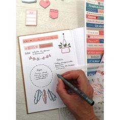 Ce kit complet comprend tout le nécessaire pour personnaliser son Bullet Journal. Les designs et couleurs sont assortis à la collection Hygge. Bullet Journal, Daily Journal, Kit, Hygge, Budgeting, Centre, Collection, Colors, Diary Book