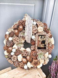 Noel Christmas, Christmas Wreaths, All Saints Day, Burlap Wreath, Advent, Anna, Seasons, Mood, Abstract