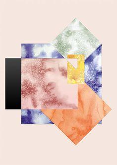 »Munken Works Collage« Carolin Förs, Academy of Visual Arts Frankfurt
