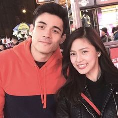 """#KimXi at NEW YORK! Not so tbt! """