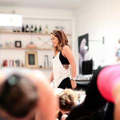 Yoga teacher talk: Addressing fear of teaching