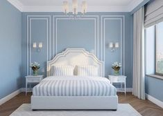 34 Awesome Romantic Bedroom Lighting Ideas You Will Love - Many people use their bedrooms as a romantic getaway within their homes. Decorating your bedroom with a romantic flair takes some time and considerati. Luxury Kids Bedroom, Girly Bedroom Decor, Bedroom Colors, Bedroom Wall, Bedroom Furniture, Bedroom Ideas, Bedroom Neutral, Master Bedroom, Bed Room