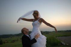 Młoda Para // Young Couple #wedding #wesele #Krakow