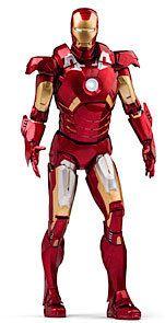 #ThinkGeek                #ThinkGeek                #Quarter #Scale #Limited #Edition #Iron #Figure     Quarter Scale Limited Edition Iron Man Figure                                 http://www.seapai.com/product.aspx?PID=1806746
