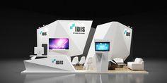 IDIS on Behance