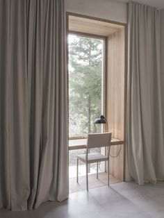 INSPIRATION: a quiet spot inside the Berlin home of Anker Aistrup and Mar Vicens of Mar Plus Ask | est living