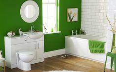 تحميل خلفيات الحمامات, الداخلية انتقائي, الداخلية الحديثة, الأخضر حمام, أفكار للحمام, انتقائي حمامات ستايل