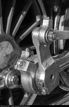 RailPictures.Net Photo: L&N 152 Louisville & Nashville Steam 4-6-2 at New Haven , Kentucky by Charles Buccola
