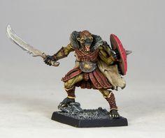 DM5d – Gnoll Chieftain