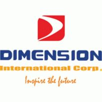 DIMENSION Logo. Get this logo in Vector format from http://logovectors.net/dimension-1/