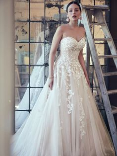153cdfd063 70 Best Maggie Sottero   Sottero and Midgley Rebecca Ingram images ...
