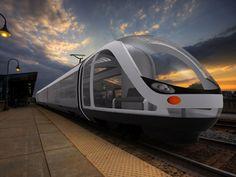 Auto Train by Marco Gallegos
