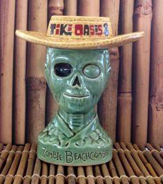 Top 5 Spooky Tiki Mugs