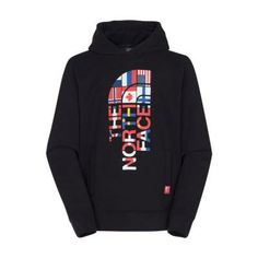 The North Face Boys' Sochi Village Pullover Hoodie