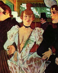Art'esplorando: Henri de Tolouse-Lautrec
