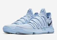 Nike KD 10 Anniversary Official Photos 897817-900 635383453