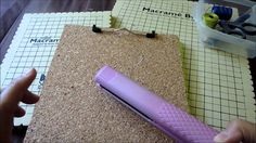 Materials for Micro Macrame