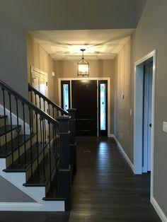 Adams Custom Home
