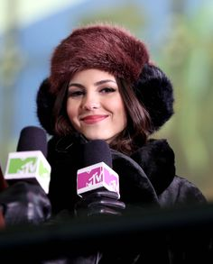 f8626cf3c 22 Best Famous and wearing Fur images in 2015 | Fur, Furs, Empire cast