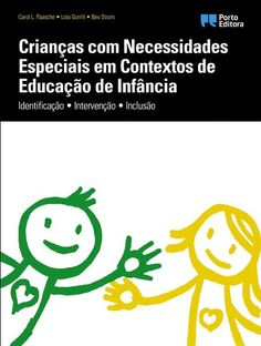 Crianças com Necessidades Especiais em Contextos de Educação de Infância - Carol L. Paasche - Bertrand Livreiros