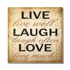 Decorative Signs For The Home Cool Adeco Decorative Wood Wall Hanging Sign Plaque 'live Laugh Love Design Ideas