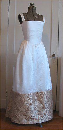 Florentine gown  http://www.songsmyth.com/1560kirtle.html