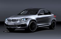 2016 BMW X6 is the latest sporty crossover produced by BMW. This sporty sedan is the third generation of http://www.futurecarsmodels.com/2016-bmw-x6-new-concept-release/