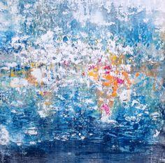 Untitled abstract  juliezimmerart.com