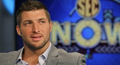 """Tim Tebow got dumped. Again. This time, the girl is a former Miss USA who allegedlycalled it quits after a couple of months because she """"can't handle""""Tebow's sexual abstinence. So last week,a New York Daily News gossip blogmocked the famous football player for his inability to """"find the endzone,"""" and wrote that it isn't the first time that his decision  Read more..."""