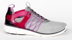 Nike Sportswear Makes Use of Nike Free for the Virtus