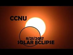 cool Incredible Solar Eclipse 2017 - Monticello Hotel rooftop - CCNU - Longview - Kevin Hunter Check more at http://sherwoodparkweather.com/incredible-solar-eclipse-2017-monticello-hotel-rooftop-ccnu-longview-kevin-hunter/