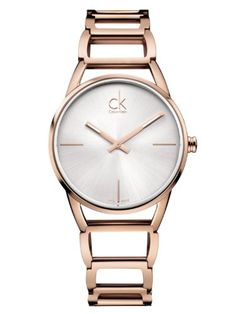 Calvin Klein Women's Watches Calvin Klein K3G23626 Stately Ladies Watch