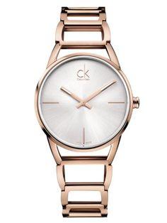 Calvin Klein Women's Watches Calvin Klein K3G23626 Stately Ladies Watch