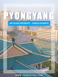 VISIT PYONGYANG: Easy list of monuments, museums, and famous attractions to visit in the capital of North Korea. Pyongyang City Guide step-by-step. Dubai, Travel Guides, Travel Tips, Travel Articles, Backpacking Asia, Adventure Activities, We Are The World, North Korea, Asia Travel