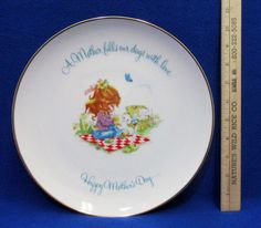 """""""A Mother fills our days with love."""" 
