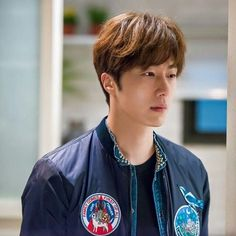 "Jung ill woo ♥♥ ""Cinderella and Four Knights"" drama"