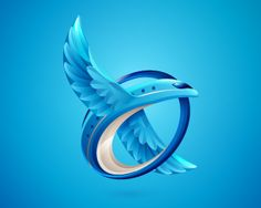 Sletat Travel Search Engine - Logo Design