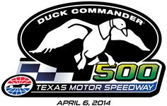 Duck Commander 500 at the Texas Motor Speedway | Duck Commander  - April 6th