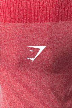 Seeing red. Get the official Gymshark iPhone wallpaper now